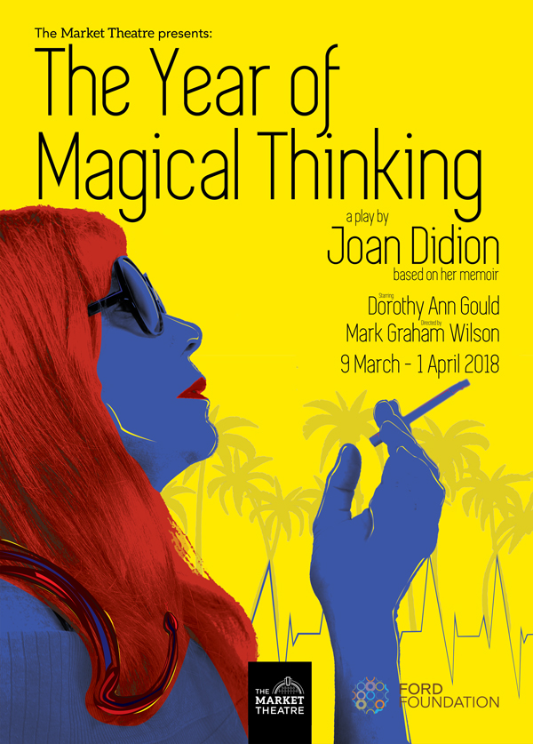 Actor-Spaces-The Year of Magical Thinking-
