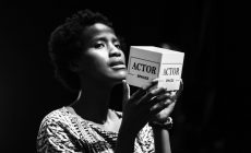 ACTOR SPACES | Masasa Mbangeni | Portraits