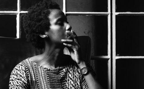 ACTOR SPACES   Masasa Mbangeni   Portraits