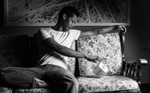 Actor Spaces | PORTRAITS | WAYNE VAN ROOYEN