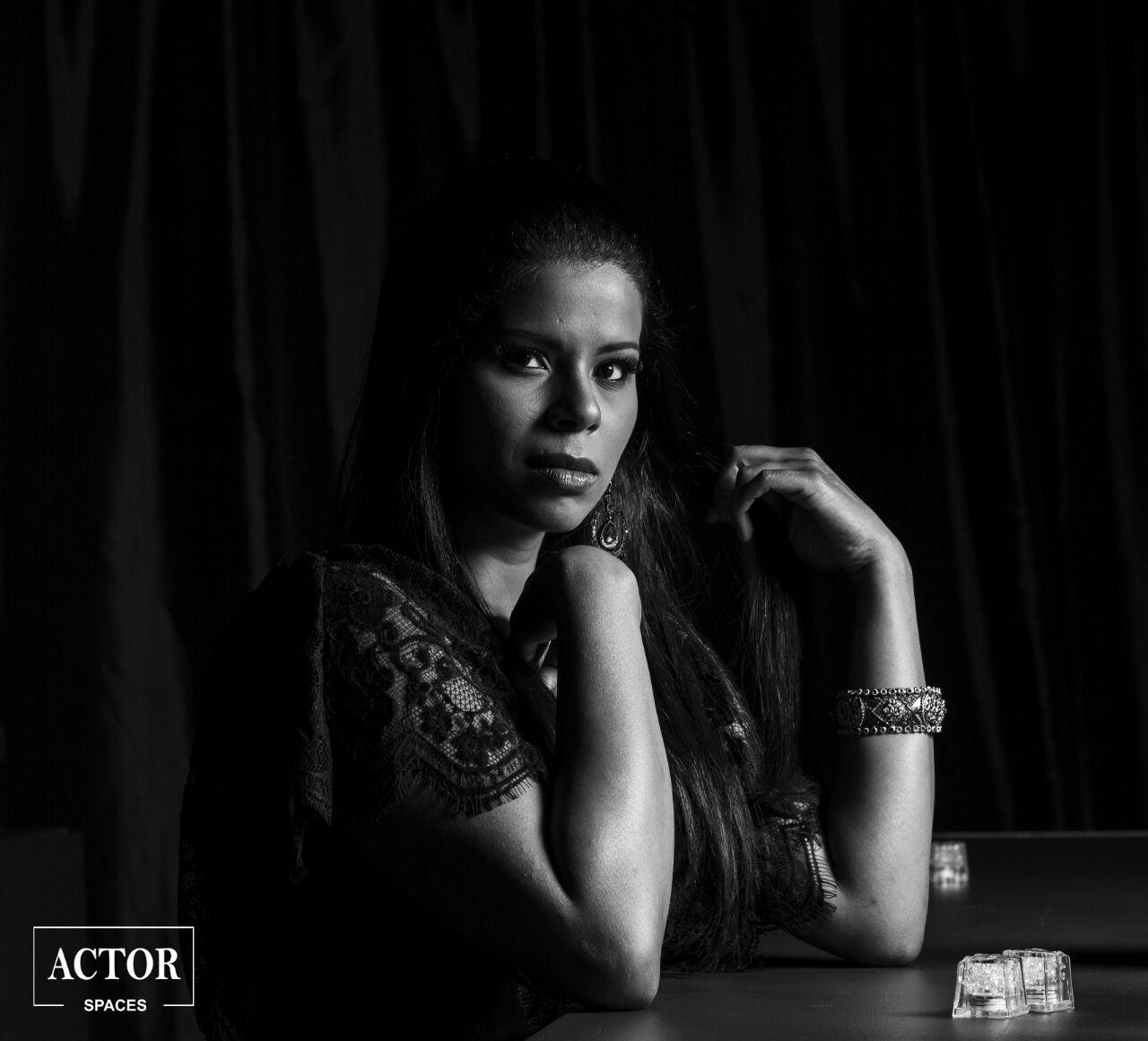 Actor Spaces Profile   Mayuri Naidu