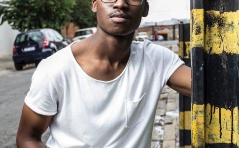 ACTOR SPACES | Hungani Ndlovu maboneng