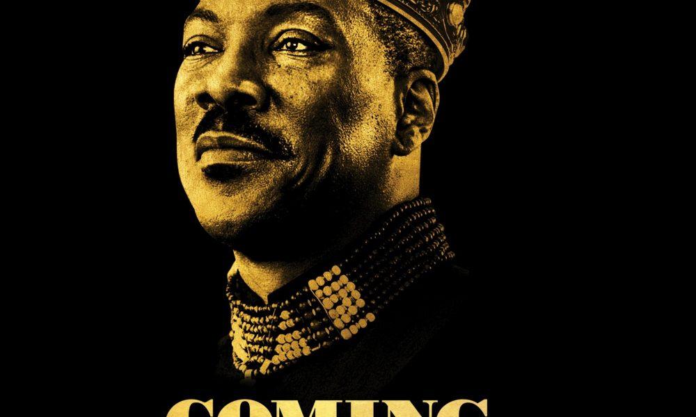 Coming2America
