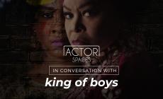 #KingOfBoys