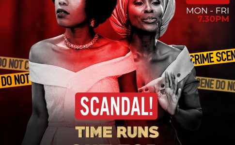 TIME RUNS OUT FOR BONISWA